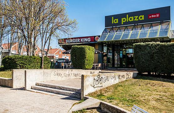 Local en venta en San Nicasio, Leganés, Madrid, Avenida Mediterraneo, 32.400 €, 21 m2
