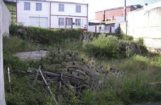 Suelo en venta en A Campanilla, Arteixo, A Coruña, Calle Mon Vasco, 117.300 €, 392 m2