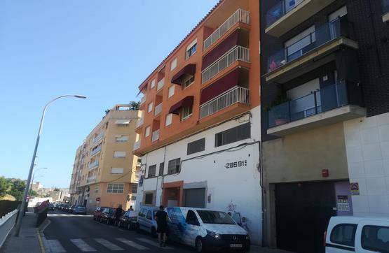 Piso en venta en Gandia, Valencia, Calle Poeta Francesc Miret, 75.600 €, 3 habitaciones, 2 baños, 101 m2