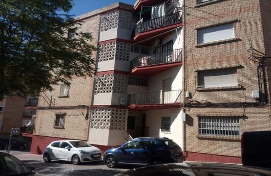 Piso en venta en Linares, Jaén, Calle Rector Muñoz Fernandez, 35.700 €, 3 habitaciones, 1 baño, 99 m2