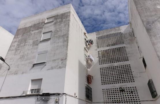 Piso en venta en Valdelagrana, El Puerto de Santa María, Cádiz, Calle Rivera, 40.300 €, 3 habitaciones, 1 baño, 70 m2