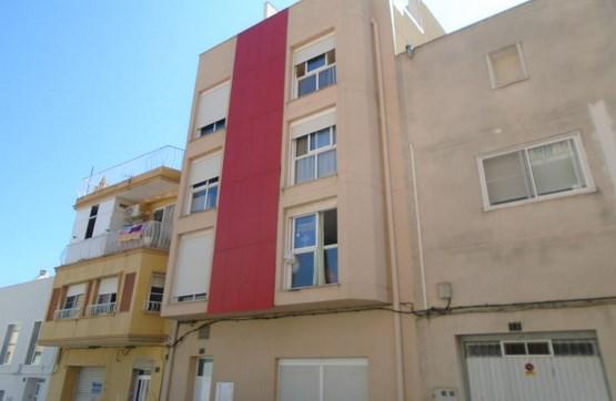 Piso en venta en Mas de Miralles, Amposta, Tarragona, Calle Ruiz de Alda, 27.600 €, 1 habitación, 1 baño, 33 m2