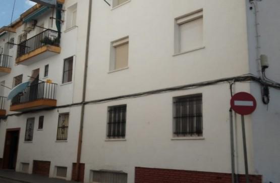 Piso en venta en Barriada Virgen de la Cabeza, Andújar, Jaén, Calle San Eduardo, 48.700 €, 2 habitaciones, 1 baño, 80 m2