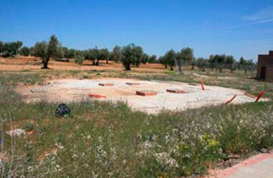Suelo en venta en Burguillos de Toledo, Burguillos de Toledo, Toledo, Calle Sector P.a.u. la Postura del Toro, 31.650 €, 122 m2