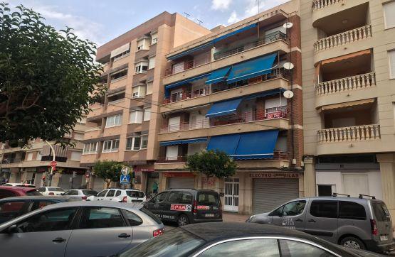 Local en venta en El Hornillo, Águilas, Murcia, Calle Armando Muñoz Calero, 95.000 €, 180 m2