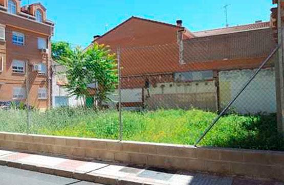 Suelo en venta en Azuqueca de Henares, Guadalajara, Travesía Calvario, 120.000 €, 825 m2