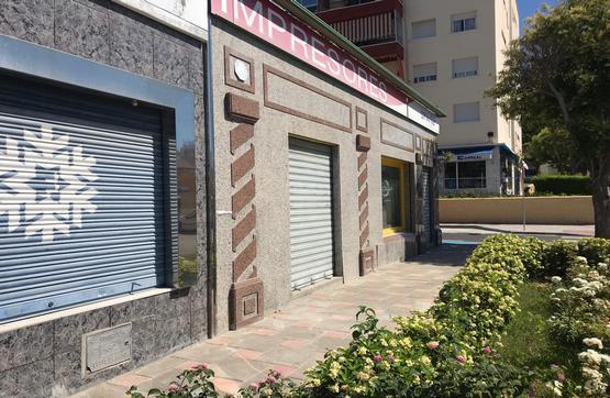 Local en venta en Los Boliches, Fuengirola, Málaga, Plaza de la Islas Baleares, 320.250 €, 91 m2