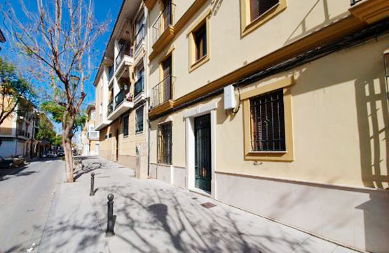 Piso en venta en Baena, Córdoba, Calle Fray Manuel Rivas Y Arrabal, 79.000 €, 2 habitaciones, 1 baño, 74 m2