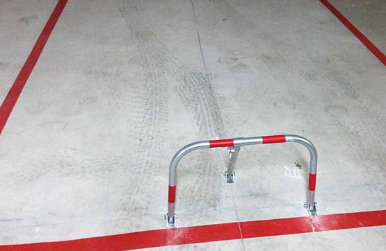Parking en venta en Moreras, Mazarrón, Murcia, Calle Ruben Dario, 6.000 €, 28 m2