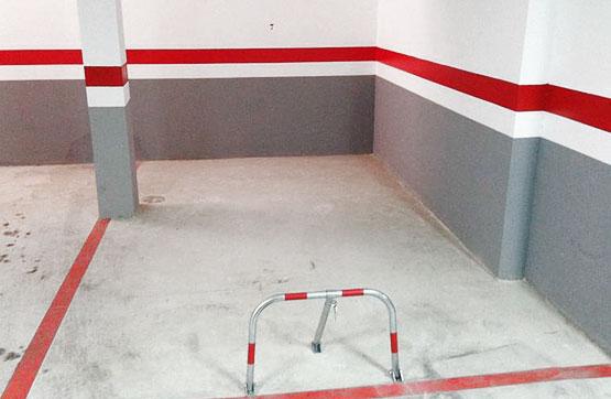 Parking en venta en Moreras, Mazarrón, Murcia, Calle Ruben Dario, 6.000 €, 33 m2
