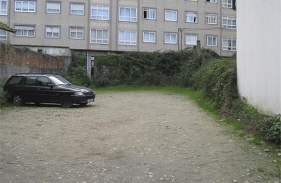 Suelo en venta en Ombre, Pontedeume, A Coruña, Avenida Ricardo Sanches, 220.800 €, 361 m2