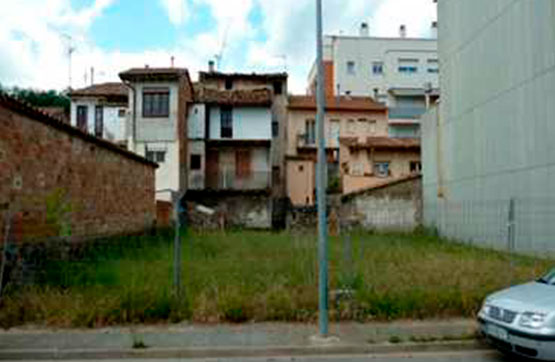 Suelo en venta en Can Moca, Olot, Girona, Calle Sant Miquel, 115.000 €, 380 m2