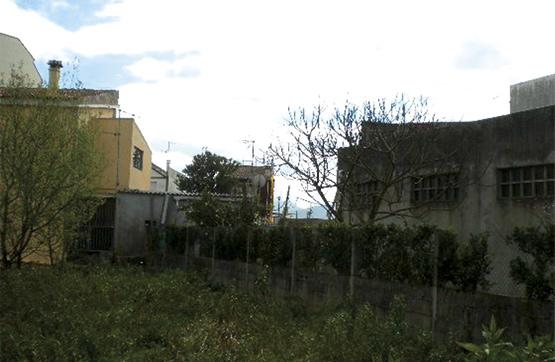 Suelo en venta en Coiro, Cangas, Pontevedra, Calle Concepcion Arenal, 374.900 €, 525 m2