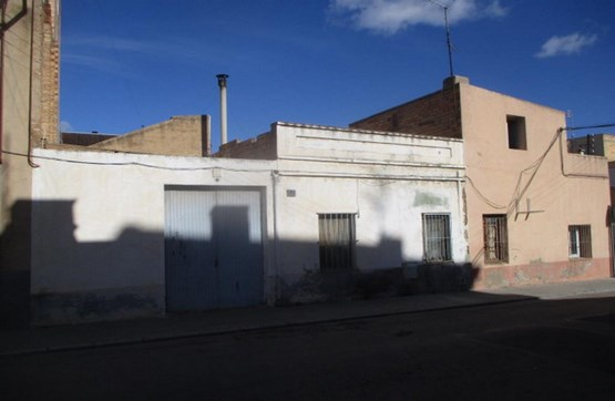Suelo en venta en Mas de Miralles, Amposta, Tarragona, Calle Isabel la Católica, 58.000 €, 120 m2