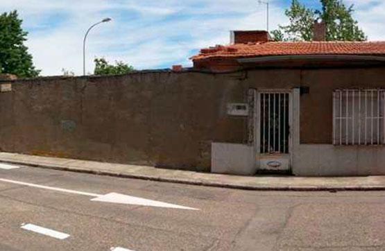 Suelo en venta en Puente Ladrillo, Salamanca, Salamanca, Calle Juan Manso, 314.600 €, 937 m2