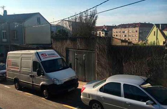 Suelo en venta en A Pobra Do Caramiñal, A Coruña, Calle San Roque, 112.700 €, 808 m2