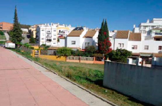 Suelo en venta en Barriada Islas Canarias, Estepona, Málaga, Calle Sector A-uen-r29 Calvario, 195.500 €, 409 m2
