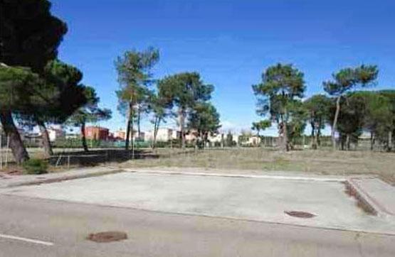 Suelo en venta en Urbanización El Peregrino, Boecillo, Valladolid, Calle Sector El Peregrino, 27.000 €, 307 m2