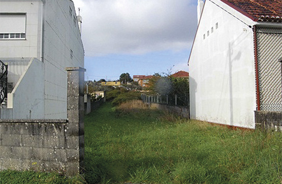 Suelo en venta en Ribeira, A Coruña, Calle Centro Mondelo, 133.400 €, 6 m2