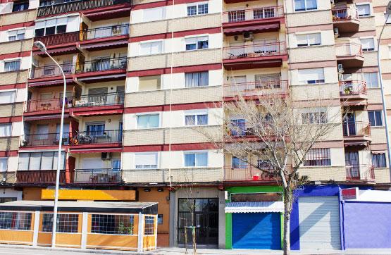 Piso en venta en Patraix, Valencia, Valencia, Camino Nuevo de Picaña, 134.400 €, 2 habitaciones, 2 baños, 102 m2