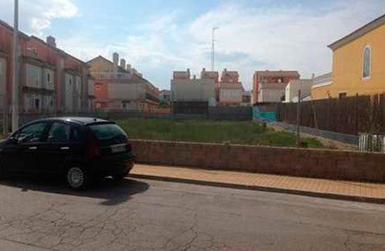 Suelo en venta en El Grao, Moncofa, Castellón, Camino Camiño Sarratella, 139.200 €, 965 m2