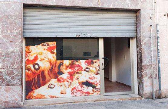 Local en venta en El Pla de Sant Josep, Elche/elx, Alicante, Calle Jose Mas Esteve, 49.200 €, 87 m2