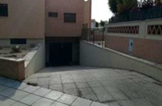 Parking en venta en Punta Umbría, Huelva, Calle Sundheim, 15.000 €, 14 m2