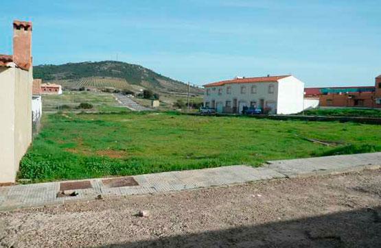 Suelo en venta en Puebla de Obando, Puebla de Obando, Badajoz, Calle Valle Grande, 73.600 €, 1885 m2