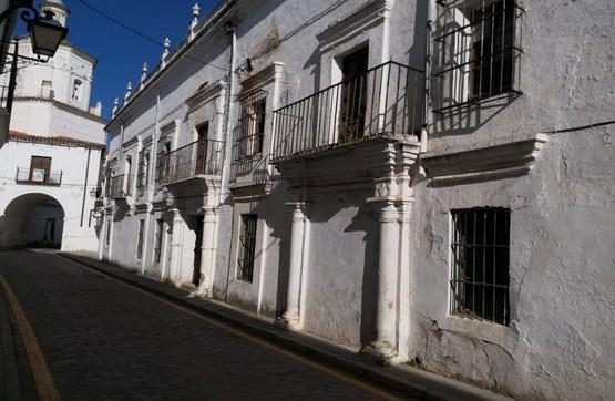 Piso en venta en Llerena, Llerena, Badajoz, Calle Corredera, 180.000 €, 1240 m2