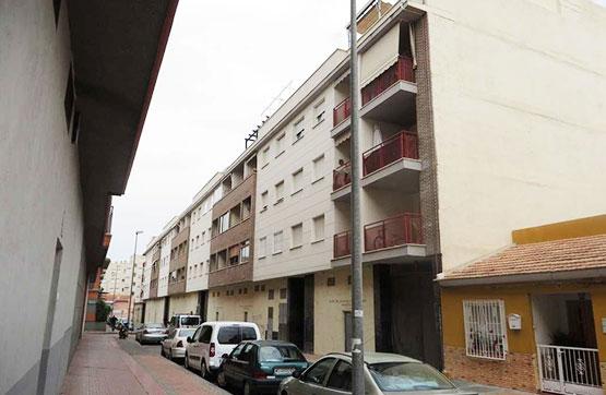 Parking en venta en San José de la Montaña, Alcantarilla, Murcia, Calle Alcala Galiano, 5.600 €, 22 m2