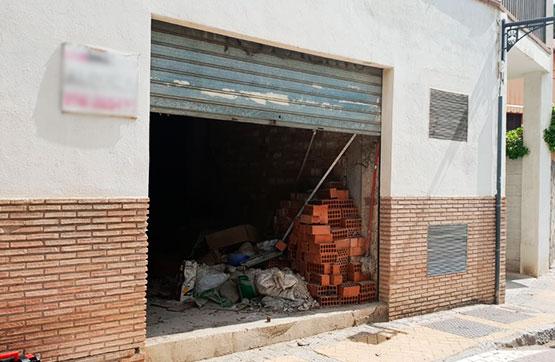 Local en venta en Barrio de Monachil, Monachil, Granada, Calle Madre Trinidad Carreras, 89.400 €, 208 m2