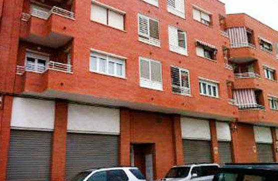 Parking en venta en La Bordeta, Lleida, Lleida, Calle Manuel Carrasco Formiguera, 10.800 €, 14 m2
