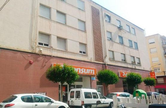 Piso en venta en Elda, Alicante, Calle Murillo, 33.400 €, 5 habitaciones, 1 baño, 100 m2