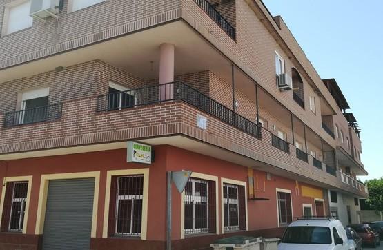 Piso en venta en Barrio de Santa Maria, Talavera de la Reina, Toledo, Calle Santa Barbara, 69.000 €, 5 habitaciones, 3 baños, 194 m2