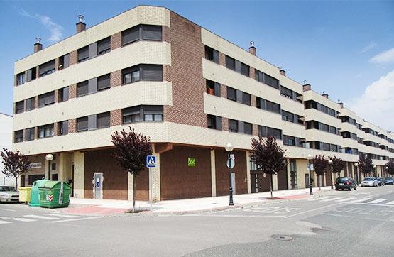 Parking en venta en Santo Domingo de la Calzada, Santo Domingo de la Calzada, La Rioja, Calle Winnenden, 3.800 €, 20 m2
