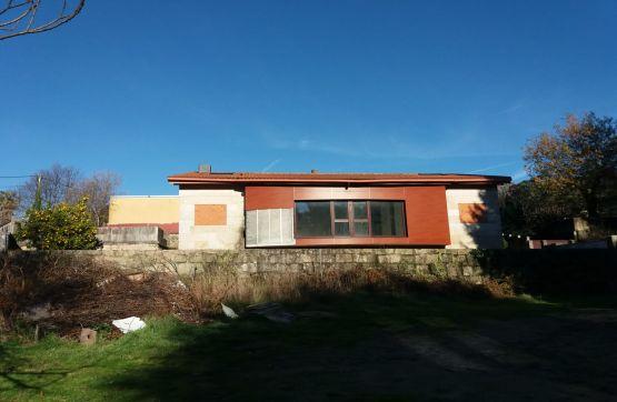 Casa en venta en O Barco, Gondomar, Pontevedra, Calle Centro de Casas, 204.700 €, 1 baño, 288 m2