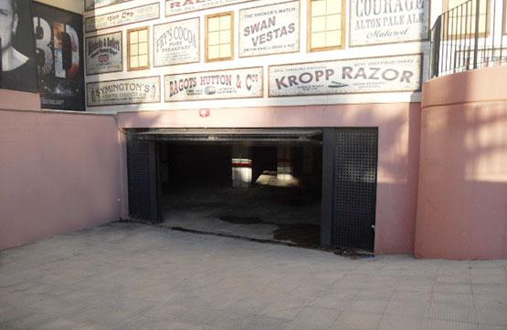 Parking en venta en Hoyamorena, Torre-pacheco, Murcia, Calle Pino Carrasco, 4.200 €, 30 m2