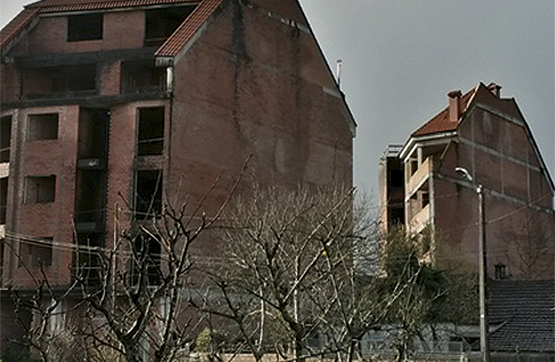 Suelo en venta en Negreira, A Coruña, Calle Centro Campos, 397.600 €, 148 m2