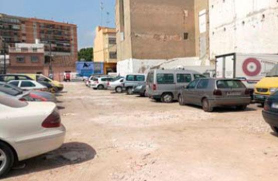 Suelo en venta en Ezcaray, Algeciras, Cádiz, Calle Tarifa, 360.000 €, 3 m2