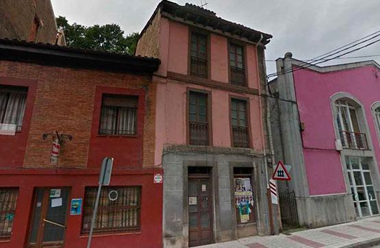 Suelo en venta en La Rozuca, Piloña, Asturias, Calle Martinez Agosti, 8.900 €, 212 m2