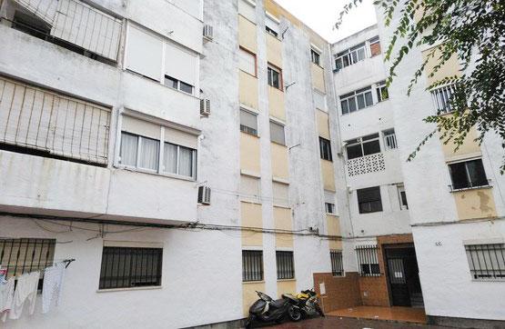 Piso en venta en Los Albarizones, Jerez de la Frontera, Cádiz, Calle San Telmo, 20.900 €, 3 habitaciones, 1 baño, 69 m2