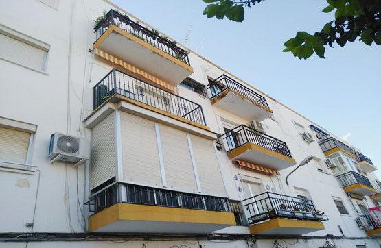 Piso en venta en Cornisa Azul, San Juan de Aznalfarache, Sevilla, Calle Virgen de la Paz, 47.200 €, 2 habitaciones, 1 baño, 56 m2