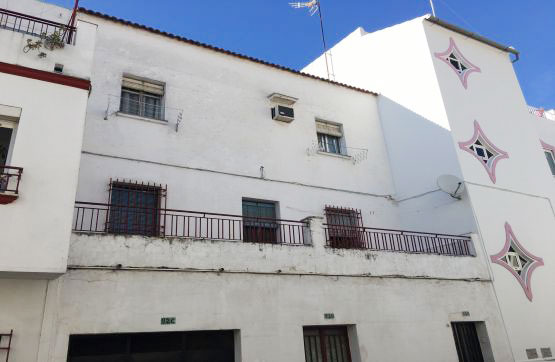 Piso en venta en Ubrique, Ubrique, Cádiz, Calle Paseo del Prado, 65.600 €, 1 habitación, 1 baño, 55 m2