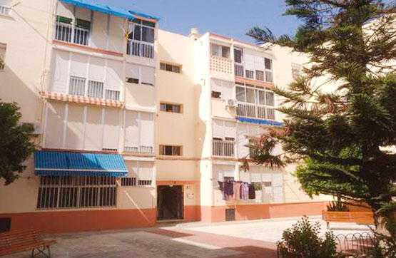 Piso en venta en Sanlúcar de Barrameda, Cádiz, Plaza Diputacion, 57.500 €, 3 habitaciones, 1 baño, 73 m2