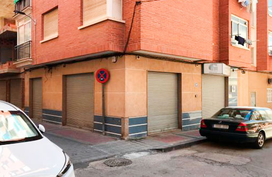 Local en venta en El Hornillo, Águilas, Murcia, Avenida Deportes, 44.100 €, 71 m2