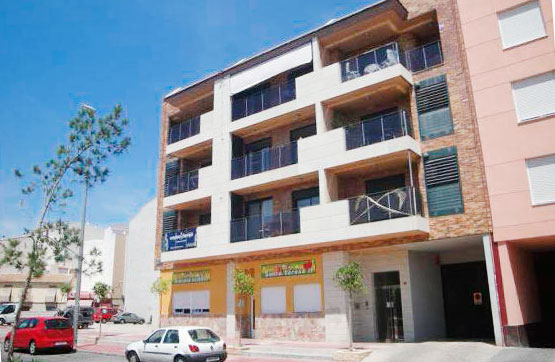 Parking en venta en Murcia, Murcia, Murcia, Avenida Marques de Espinardo, 8.700 €, 34 m2