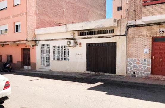 Local en venta en Puerto de Mazarrón, Mazarrón, Murcia, Calle Aniceto, 45.100 €, 120 m2