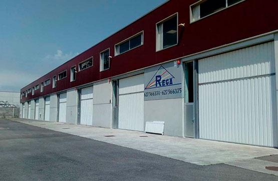Industrial en venta en San Cibrao, Cervo, Lugo, Calle Centro Cuiña, 62.320 €, 291 m2