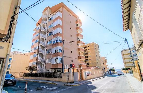 Piso en venta en La Ermita, la Villajoyosa/vila, Alicante, Calle Palasiet, 130.000 €, 3 habitaciones, 2 baños, 105 m2
