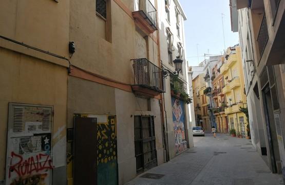 Casa en venta en Valencia, españa, Barrio El Carme Garcilaso, 283.200 €, 1 habitación, 1 baño, 144 m2